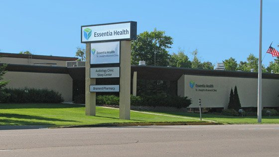 Essentia Health-Brainerd Pharmacy