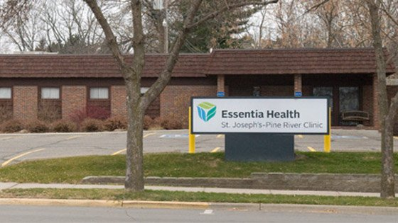 Essentia Health St. Joseph's-Pine River Clinic