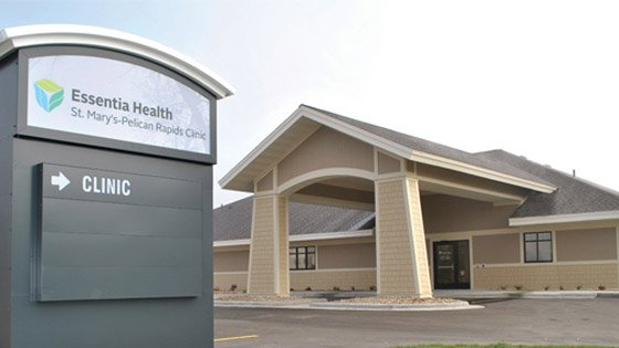 Obstetrics - Essentia Health St. Mary's-Pelican Rapids Clinic