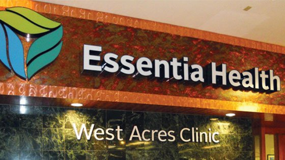 Family Medicine - Essentia Health-West Acres Clinic (Fargo)