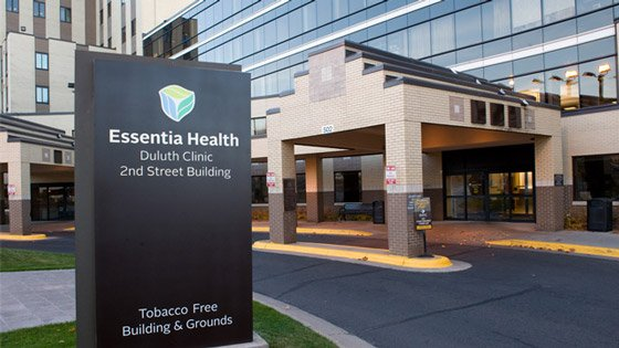Pediatric Diabetes & Endocrinology - Essentia Health-Duluth Clinic 2nd Street Building