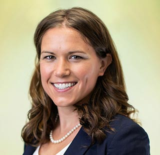 Dr. Ashley Nord, Orthopedic Surgeon