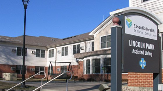 Essentia Health Lincoln Park Assisted Living