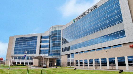 Anesthesiology - Essentia Health-32nd Avenue Clinic (Fargo)