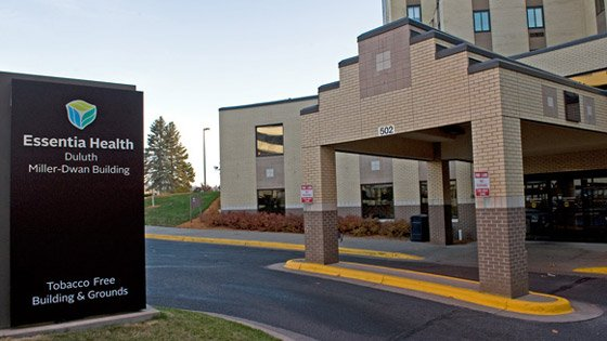 Orthopedic Surgery - Essentia Health-Duluth (Miller-Dwan Building)