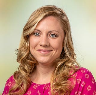 Stephanie Poppe, Orthopedic Surgery