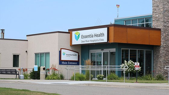 Dietitian (Outpatient) - Essentia Health-Deer River