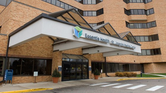 Lab Services - Essentia Health-St. Joseph's Medical Center (Brainerd)