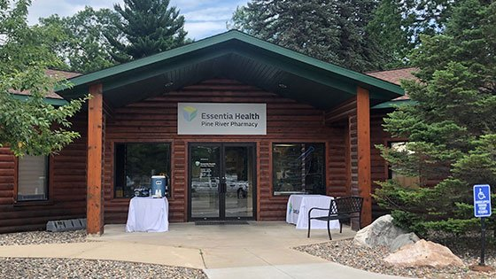 Essentia Health-Pine River Pharmacy