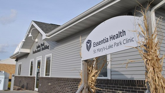 Lab Services - Essentia Health St. Mary's-Lake Park Clinic