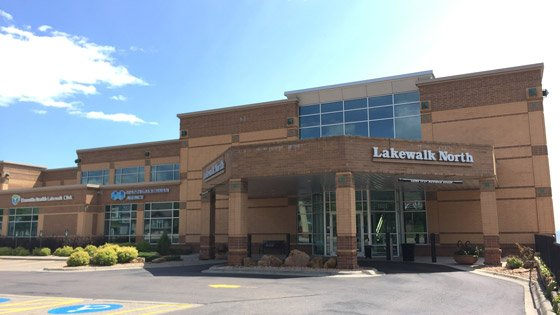 Essentia Health-Lakewalk Pharmacy