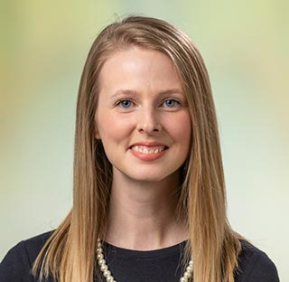 Physician Assistant Laura Bakke