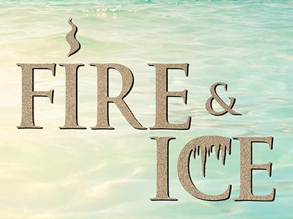Register for the Fire & Ice Event on September 13th