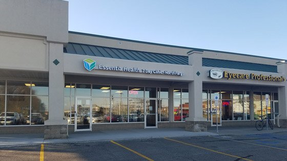 Essentia Health-North Fargo Clinic
