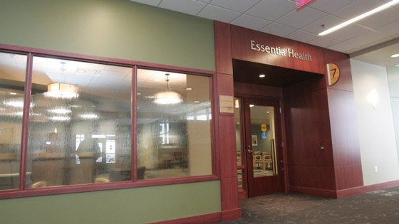 Essentia Health-Jamestown Clinic